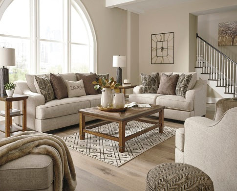 Marciana  Sofa and Love Seat Ash 209
