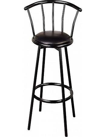 Lisa Collection Barstools #2398 CR