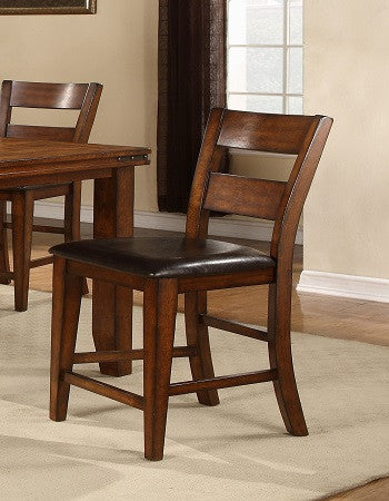 (2701S-24) COUNTER HEIGHT BARSTOOLS