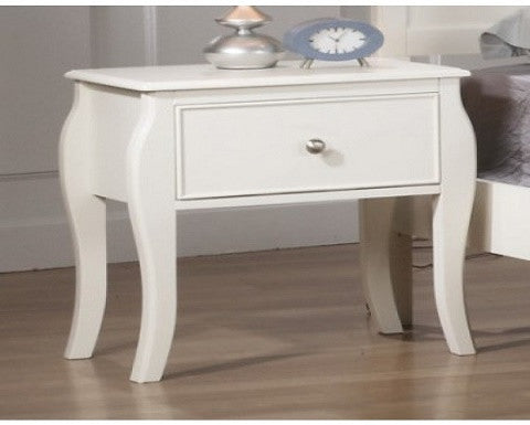 Dominique Collection Nightstand #400562 COA