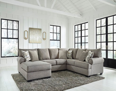 Renchen Sectional Ash 414