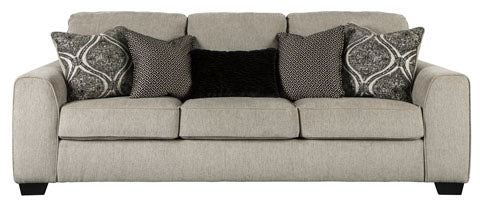 Parlston Sofa and Love Seat  Ash # 789