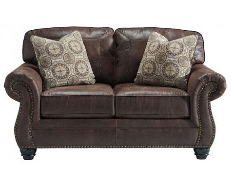 Breville Collection Loveseat #800 ASH