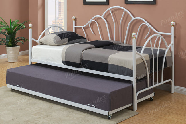 Twin Trundle Bedframe