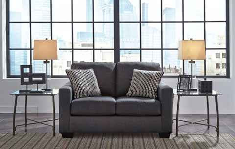 BAVELLO LOVESEAT 973