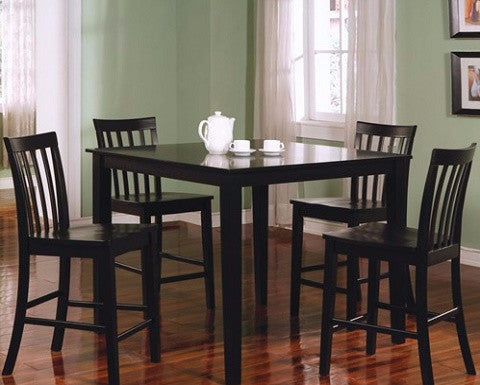 Ashland 5 Pc. Dining Set #150231 COA