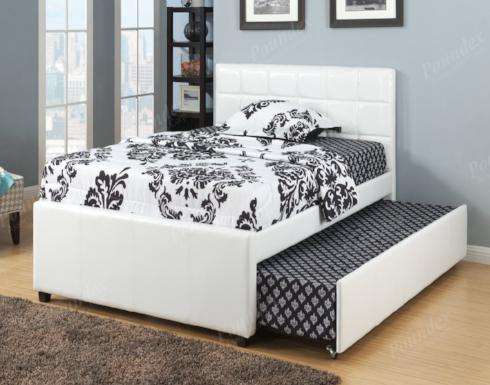 POUNDEX TRUNDLE BEDFRAME F9216