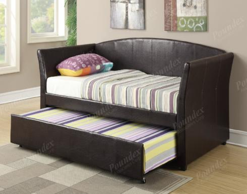 POUNDEX TRUNDLE BEDFRAME F9221