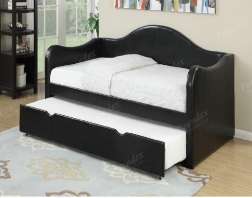 POUNDEX TRUNDLE BEDFRAME F9260