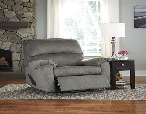 Bronwyn Collection Recliner #260 ASH