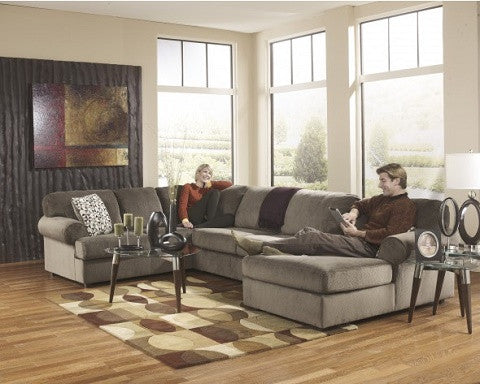 Jessa Place Sectional 3980216 by Ashley Furniture