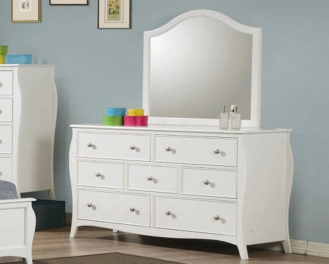 COASTER 400563/ 400564 DOMINIQUE COLLECTION DRESSER