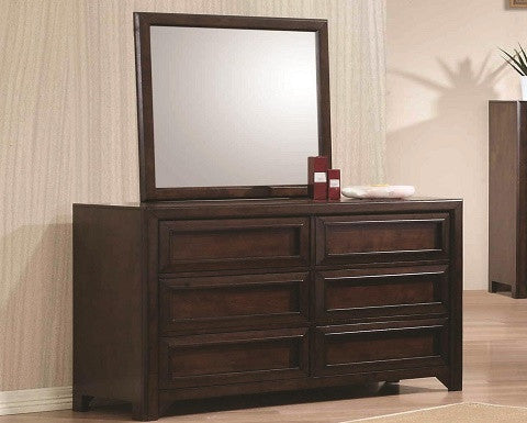 COASTER 400823/400824 GREENOUGH COLLECTION DRESSER