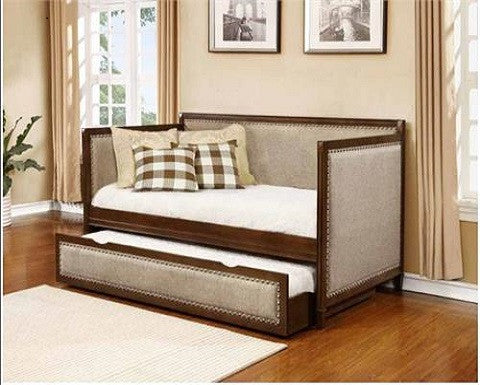 COASTER 300575 DAYBED WITH TRUNDLE