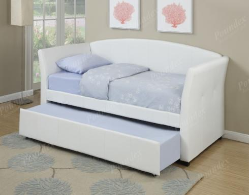 POUNDEX TRUNDLE BEDFRAME F9259