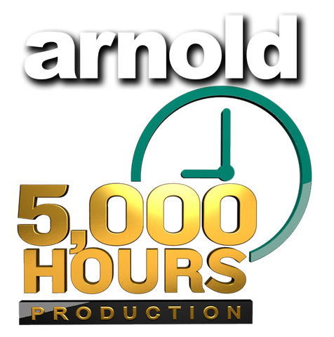 Arnold Render - 5,000 hours at 66¢/hour