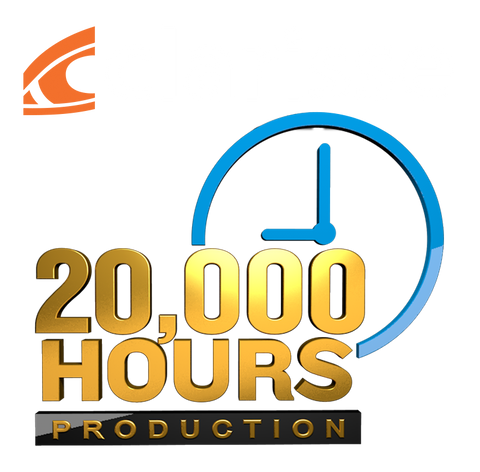 Clarisse Render (CNode) - 20,000 Hours at 40¢/hour
