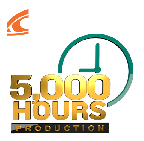 Clarisse Render (CNode) - 5,000 Hours at 20¢/hour