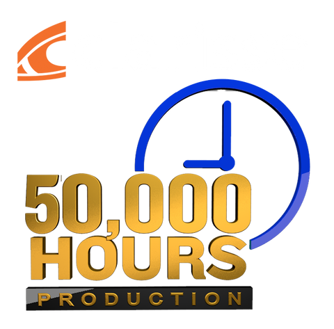 Clarisse Render (CNode) - 50,000 Hours at 16¢/hour