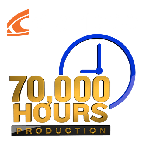Clarisse Render (CNode) - 70,000 Hours at 34¢/hour