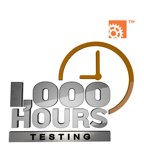 Houdini - 1,000 Hours at 69¢/hour.