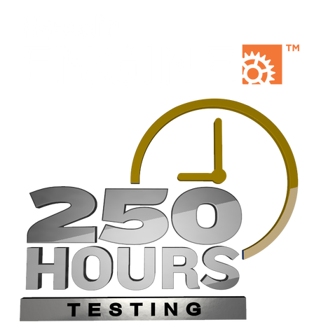 Houdini - 250 Hours at 72¢/hour.