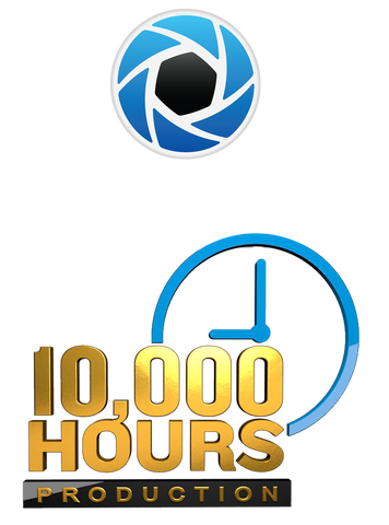 Keyshot Render - 10,000 Hours at $1.13/hour