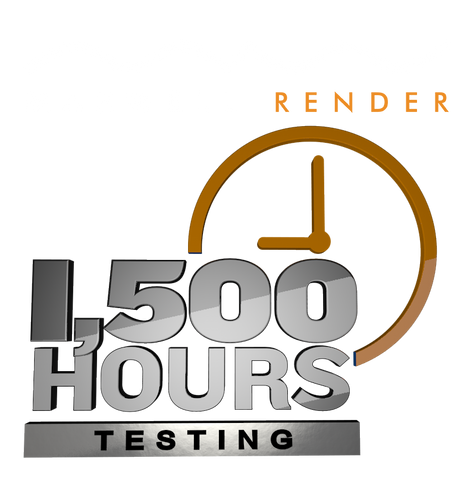 Maxwell Render - 1,500 Hours at 26¢/hour