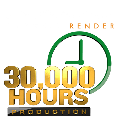 Maxwell Render - 30,000 Hours at 14¢/hour