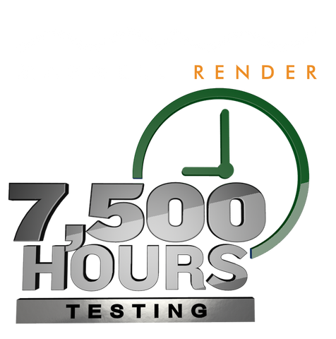 Maxwell Render - 7,500 Hours at 23¢/hour