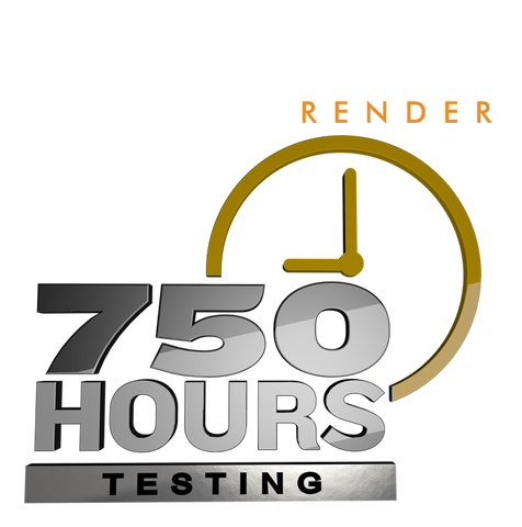 Maxwell Render - 750 Hours at 28¢/hour