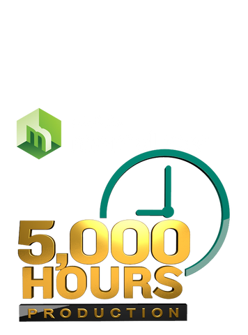 NVIDIA mental ray for Maya Render - 5,000 Hours at 14.6¢/hour