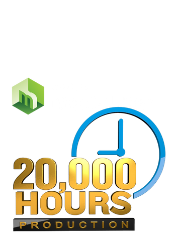 NVIDIA mental ray for Maya Render - 20,000 Hours at 11.4¢/hour