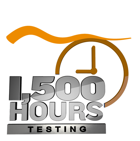 RealFlow Simulation - 1,500 Hours at 26¢/hour