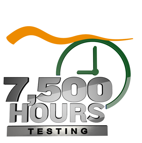 RealFlow Simulation - 7,500 Hours at 23¢/hour