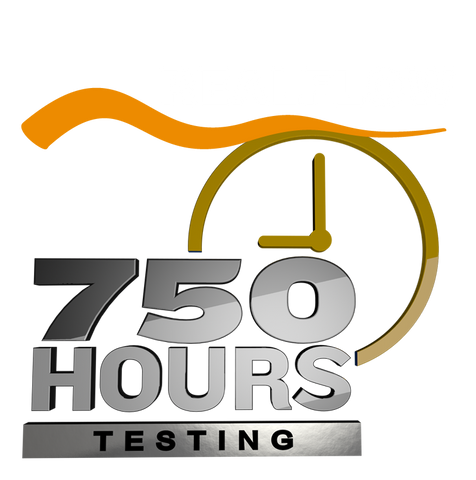 RealFlow Simulation - 750 Hours at 28¢/hour