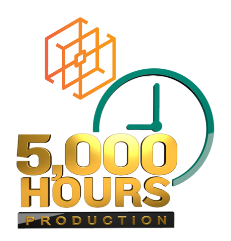 Deadline - 5,000 hours at 11.6¢/hour