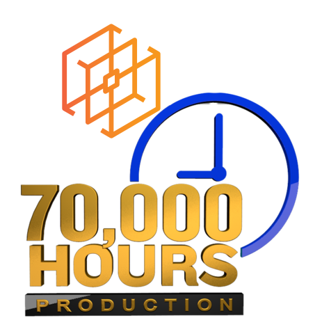 Deadline - 70,000 hours at 8.5¢/hour