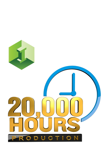 Iray Render - 20,000 Hours at 11.4¢/hour