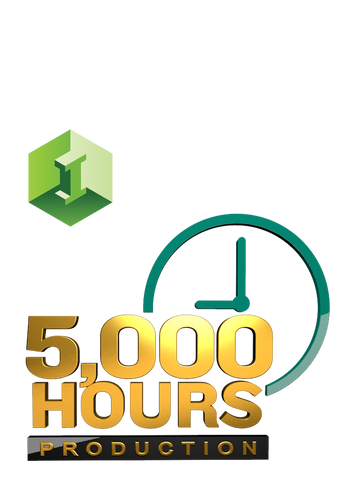 Iray Render - 5,000 Hours at 14.6¢/hour