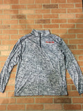 Quarter Zip Light Weight Jacket