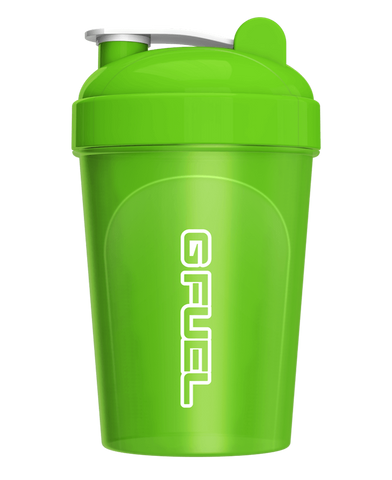 Shaker Cup - Slime Green