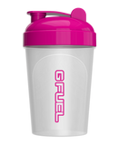 Shaker Cup - Tickle Me Pink
