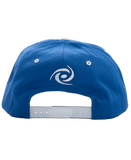 Snapback Hat - Royal Blue G FUEL Logo