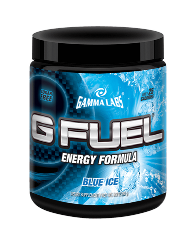 G FUEL Tub - Blue Ice
