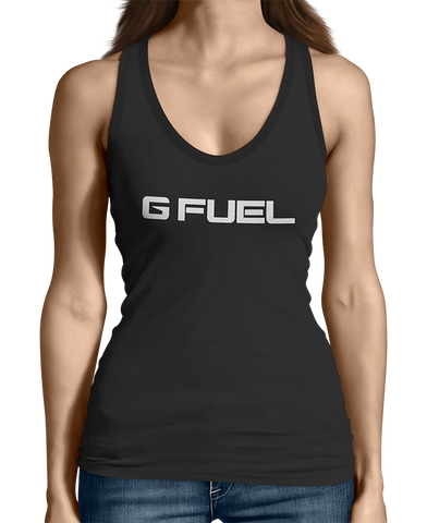Womens G FUEL Logo Tank Top
