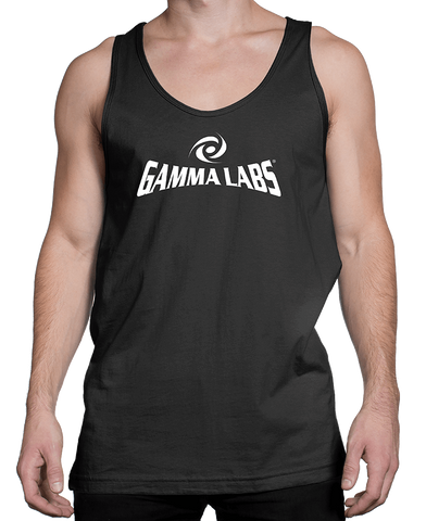 Gamma Labs Logo Tank Top