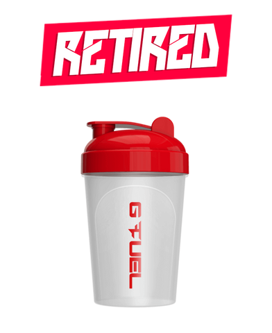 Shaker Cup - FaZe Red