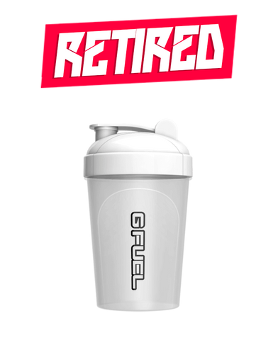 Shaker Cup - Championship White