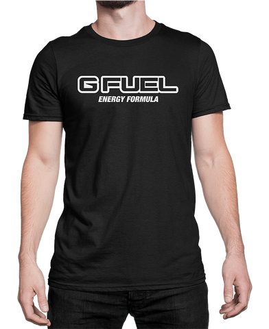 G FUEL Energy Formula (Outline Logo) Shirt
